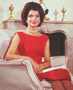 Jacqueline Kennedy, Jackie O., Biografía