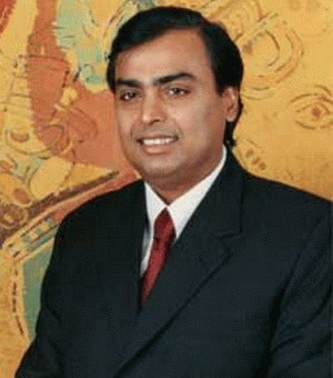 Biografía de Mukesh Ambani – Fundador de Reliance Industries
