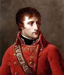 Napoleón Bonaparte, Biografía, Vida