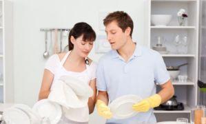 Cómo Lograr que tu Esposo Ayude en Casa