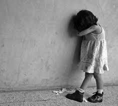 maltrato emocional, niños