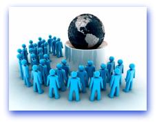 Globalización, Multinacionales y Transnacionales