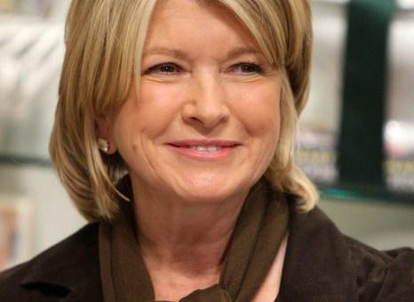 4 Secretos para el Éxito de Martha Stewart