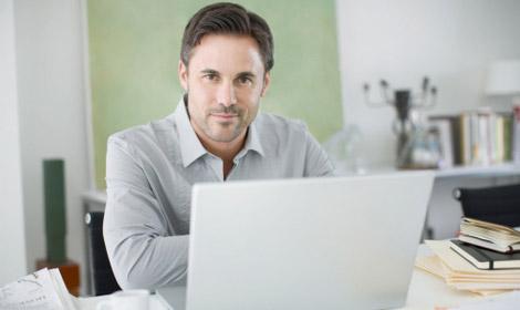 lideres online, líder