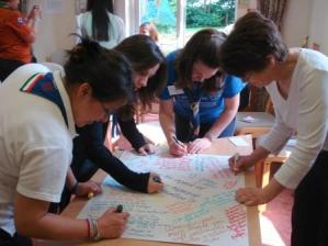 Roles del Líder en la Organización del Aprendizaje