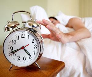 madrugador, temprano, levantarse, cama