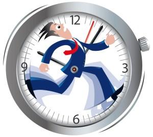Como Incrementar tu Productividad en 18 minutos