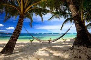 siesta, día, consejos, dormir, playa, hamaca