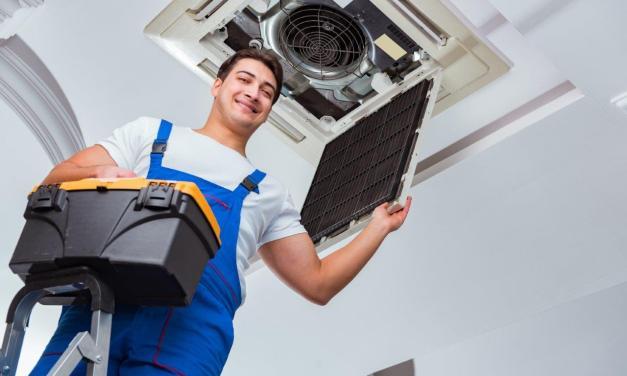 Programa Instalador beneficia profissionais de climatização