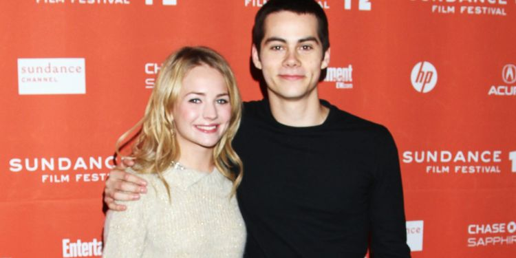 The One Bad Thing About Dating Dylan O'Brien According To ...