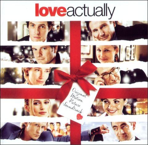 Nine intersecting love stories make Love Actually the best holiday rom-com ever! You'll laugh, you'll cry, and you'll feel all warm and fuzzy inside when you're done watching. When pushy holiday shoppers and bah-humbug scrooges start getting to you, it's good to remember that