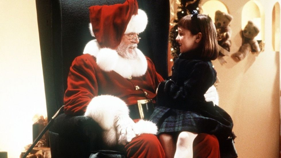 There are a slew of holiday movies about believing in Santa Claus, but Miracle On 34th Street is one of the few that isn't totally cheesy and that gets better every time you watch it. If you've never seen this remake of the 1940s classic about a young girl convincing her mom (who runs the Macy's Thanksgiving Day Parade) that Santa is real, make it a yearly tradition—starting now!