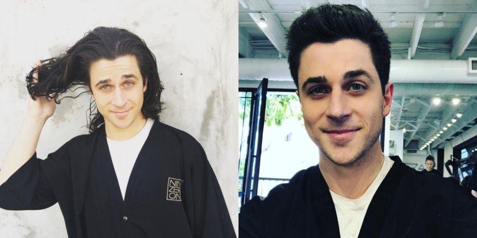 "The former Wizards of Waverly Place star chopped off his shoulder-length locks, and now he's the spitting image of his Disney Channel character, Justin Russo. You'll definitely miss his long hair, but look at the bright side: His new Justin-like cut means we're one step closer to that Wizards reboot he teased with Selena Gomez, right? More importantly, he donated his hair to a good cause. ""I couldn't think of a better cause to give my hair to then a child with cancer. Thanks @timduenashair @ninezeroone for making it happen :),"" he wrote in his Instagram caption."