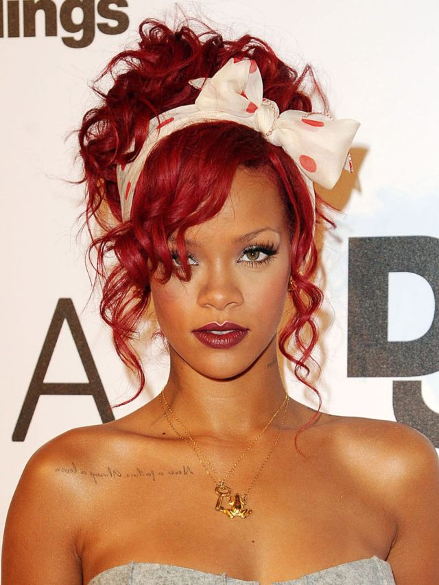 Image result for rihanna's beauty