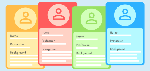Create Buyer Personas with Research and Data - Blog - Sevaa Group