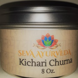 Ayurveda Kitchari Spices