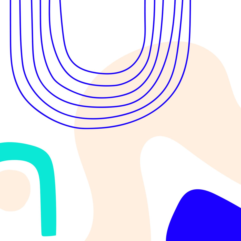 Unbounce landing page design for PCOS eBook