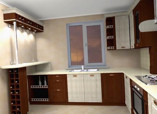 Купить кухню в Севастополе