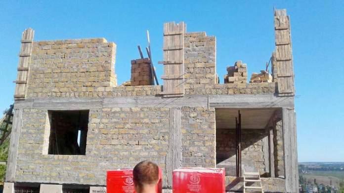 Строительство индивидуальных домов в Севастополе