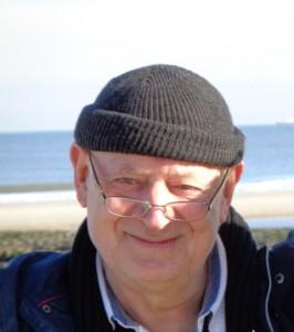 Rüdiger Paulsen (c) privat