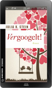 Cover Vergoogelt