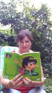 Christine Erdic Schreibversuche