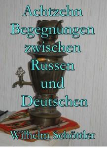 Wilhelm Schöttler Schreibversuche