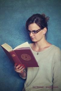 Das Buch einer Freundin