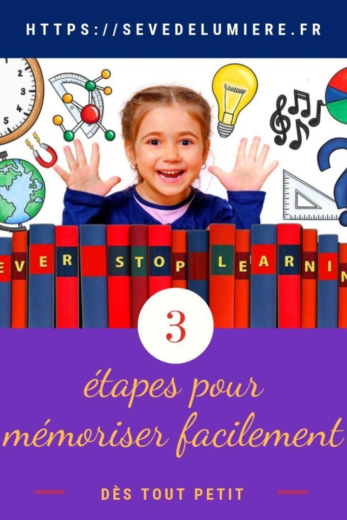 comment apprendre facilement