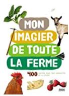 mon imagier de toute la ferme #fermematernelle #fermemontessori