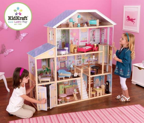 Only Dolls My House Life