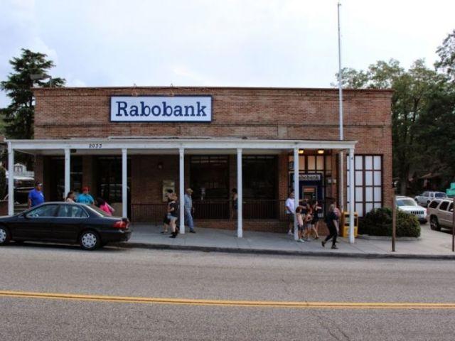 Джулиан (Julian). Банк Rabobank