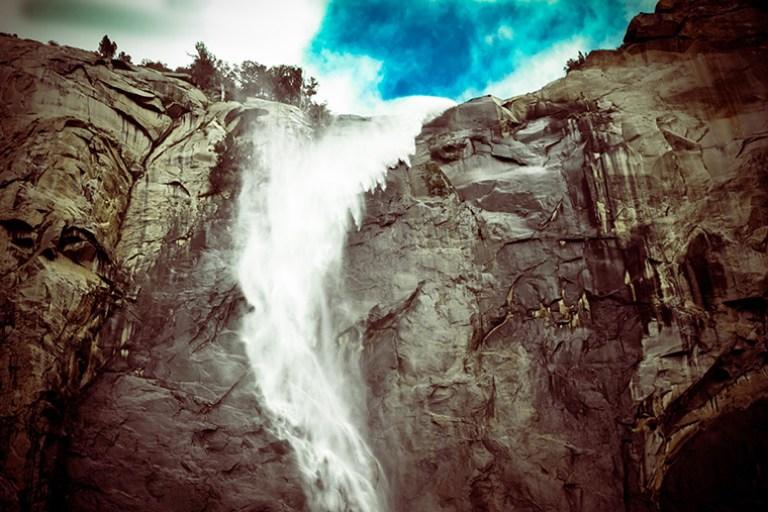 Йосемити парк.