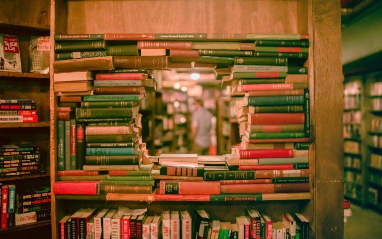 Лос-Анджелес Достопримечательности The Last Bookstore