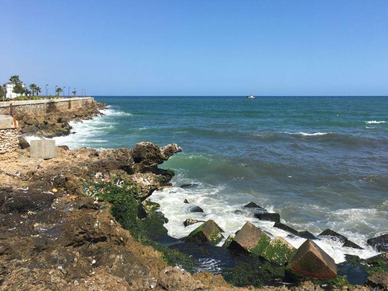 Карибское море. Санто-Доминго