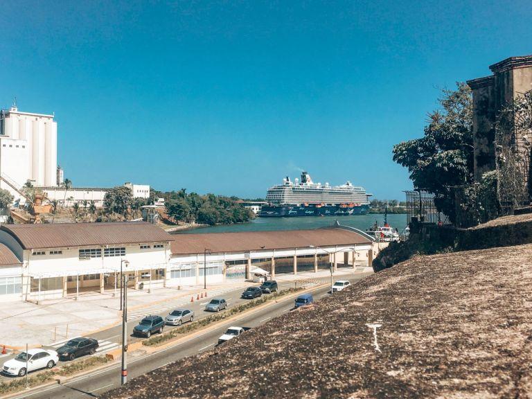 Порт Санто-Доминго