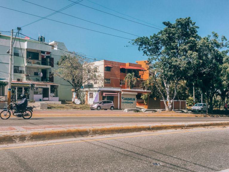 Типичный Санто-Доминго