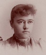 Nellie Chamberlin