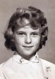 Cathy Clemens, age 11 6th grade, La Habra
