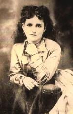 Emily S. Hoy 1867 (age 17)