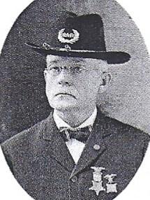 Thomas O'Dea
