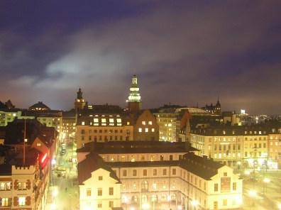 Sztokholm - P3050007