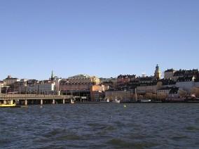 Sztokholm - P4110095