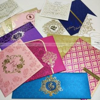 Buy wedding invitations sample