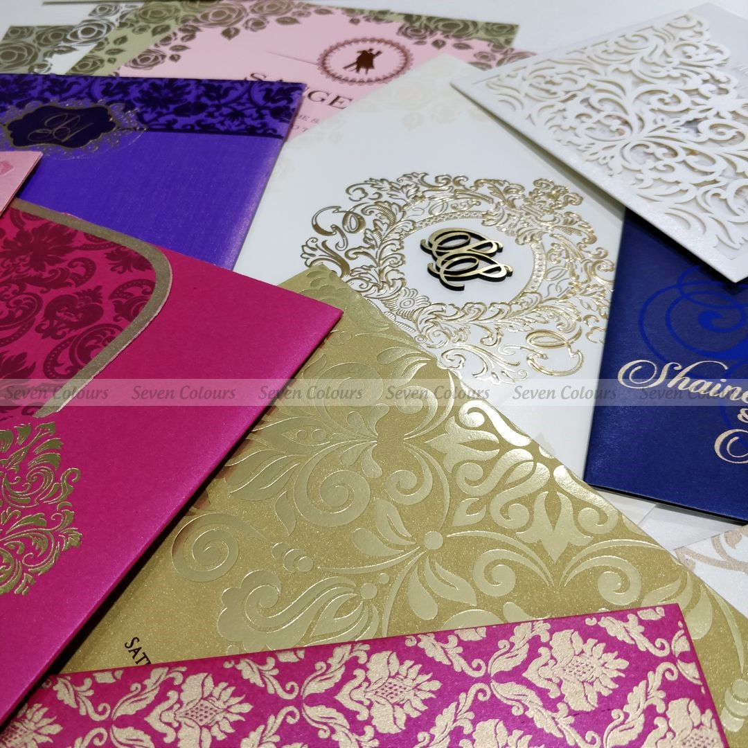 Buy wedding invitations sample online