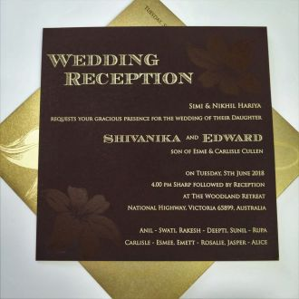 Christian Wedding Invitations