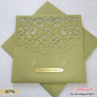 pista green pastel shade jaali cut work indian wedding design