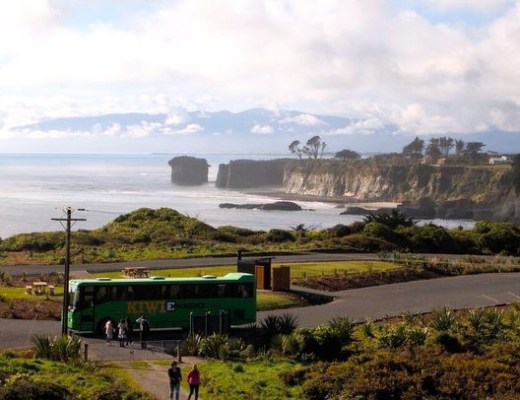 Why you should do a Kiwi Experience! SEVEN CONTINENTS SASHA