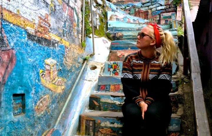 Guide to Valparaiso, Chile