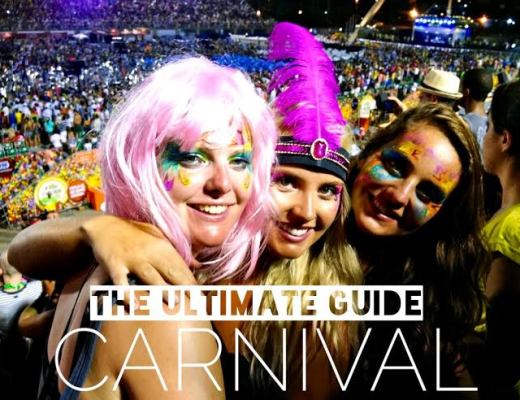 The Ultimate Guide to Carnival!
